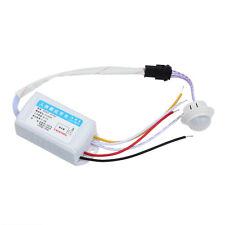AC 220V Infrarouge Détecteur de Mouvement PIR Interrupteur Pour LED