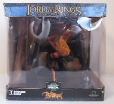 Balrog LOTR Combat Hex Sabertooth Games Miniatures Lord of the Rings Rare