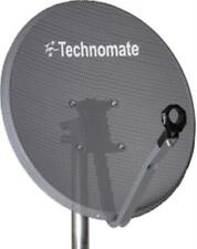 Mesh Dish (BULK) TECHNOMATE 60cm , SATELLITE WORK WITH NC+, POLSAT ,SKY,FREEVIEW