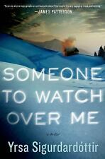 Someone to Watch Over Me (Thora Gudmundsdottir)