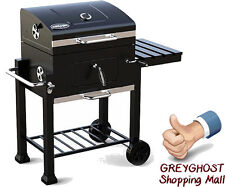 """24"""" Charcoal Grill Kingsford BBQ Backyard Side Table Bottle Opener"""
