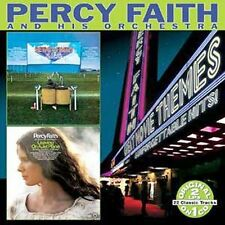 Held Over! Today's Great Movie Themes/Leaving On a Jet Plane by Percy Faith...