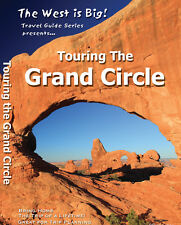 Touring The Grand Circle: Guide to Utah's Parks & the 4 corners DVD