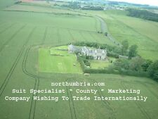 northumbria.com  Suit Specialist County Marketing Company  - International Reach