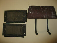 Replacement parts vintage Viko Metal Kitchen Step Stool