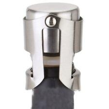 Professional Champagne Stopper Sparkling Wine Bottle Plug Sealer Convenient JJ