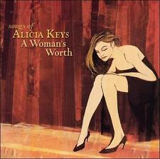 Woman's Worth: Songs of Alicia Keys, New Music
