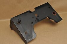 Vtg 1972 Ski Doo Olympic Olympique Console Panel Dash Support Back Plate A79