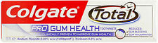 Colgate Total Pro Gum Health Toothpaste Tube - 75ml