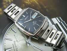 NICE & RARE VINTAGE SEIKO LM LORD MATIC 5606-5000 AUTOMATIC GENTS.