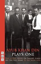 Ayub Khan Din: Plays One