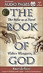 THE BOOK OF GOD-THE BIBLE AS A NOVEL-16 AUDIO CASSETTES