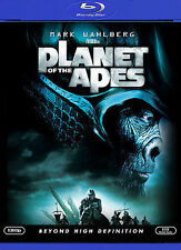 Planet of the Apes (Blu-ray Disc, NEW) - C1204