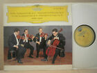 DGG LMP 18626 TULIP BRAHMS / DVORAK STRING QUARTET AMADEUS QUARTET GERMAN PRESS