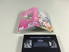 VHS walt disney chantons ensemble