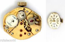 EVERITE  original FEF 6664  ladies watch movement for parts / repair  (3213)