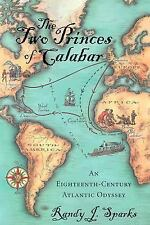 The Two Princes of Calabar: An Eighteenth-Century Atlantic Odyssey-ExLibrary