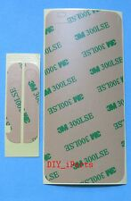 2in1 Pre-Cut 3M Adhesive Tape Sticker Glue Apple iPhone 5 LCD Digitizer Screen