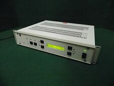 Gilat Satellite Networks Transmitter Part Number: 43-203 Version: VER3.0 #