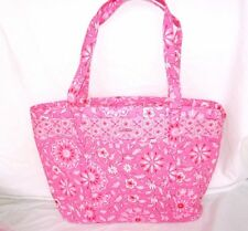 HORIZON OF HOPE Carry Me Away Purse Tote Pink Passion Longaberger Sisters new