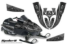 ARCTIC CAT SNO PRO 120 SNOWMOBILE SLED CREATORX GRAPHICS KIT WRAP DECALS SXS