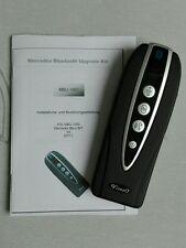 TOP VISEEO MBU-1000 Mercedes Bluetooth Upgrade Kit + BA in dt.
