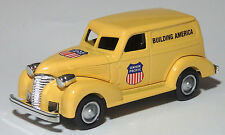 UNION PACIFIC 1938 PANEL TRUCK 1:50   S Scale *