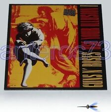 "GUNS 'N' ROSES ""USE YOUR ILLUSION I"" RARE 2LP 1991 MINT"