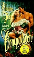 Compulsion by Elaine Fox (1999, Paperback)