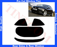 Pre Cut Window Tint Honda Civic 3D 2007-2011Rear Window & RearSides AnyShade