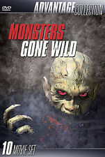 Monsters Gone Wild (Advantage Collection DVD