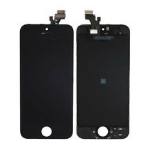 LCD Display + Touch Screen Replacement Glass Repair for iPhone 5 OEM Black