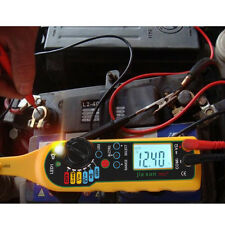 Multi-function Auto Circuit Tester Lamp Car Repair Automotive Voltage Multimeter