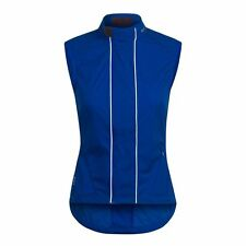 Rapha Cycling Blue Women's Gilet. Size Medium. BNWT.