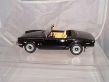 CHRONO 1/18 TRIUMPH SPITFIRE IV UNBOXED IN USED CONDITION PLEASE STUDY THE PICS
