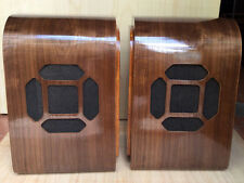 """Pair of BIG BIG BIG Western Electric Cabinet (Replica) for 8"""" - 10"""" drivers"""