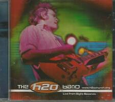 The H2O Band Live From Eight Seconds Praise & Worship CD H2O Church Christian