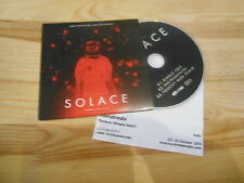 CD Indie Hundreds - Solace (3 Song) MCD SINNBUS / ROUGH TRADE cb