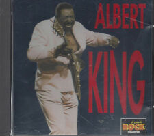 CD ♫ Compact disc **ALBERT KING ♦ IL GRANDE ROCK** usato ottime condizioni