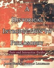 A Historical Introduction to Philosophy: Texts and Interactive Guides, Good Book