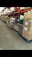 Brand New Joblot Of 2000 Items Brand New In Packaging Resale Pallet Free P&P