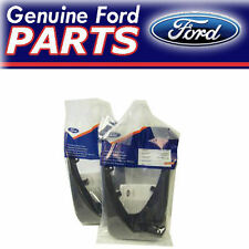New Genuine Ford Mondeo Mk3 00-07 Set of Front & Rear Mud Flaps (Estate Model)