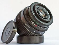 INDUSTAR-50-2 50MM F3.5 MC + TELECONVERTER M42 LENS M4/3-NEX ADAPTABLE PANCAKE