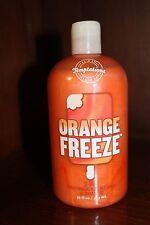 Bath & Body Works Temptations Orange Freeze 3 in 1 16oz