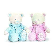 keel 25m baby bear in romper suit pink