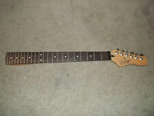 Swing Neck Maple Strat Locking Tuners Floyd Rose Stratocaster !