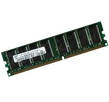 1GB SAMSUNG RAM PC Speicher DDR 400 Mhz PC3200 Intel 64Mx8 Low Density 64*8 64x8