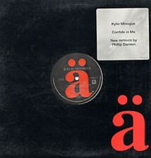 Kylie Minogue Confide In Me 4 mixes Philip Damien Mixes Us Dj 12'