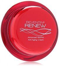 Reventin Renew ADVANCED AM/PM Anti-Aging Cream 1 oz