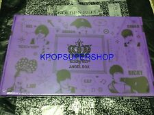 TEEN TOP 2013 No.1 Asia Tour in Seoul Concert PHOTOBOOK DVD ANGEL BOX NEW EXTRAS